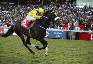 Do It Again Winner Durban July