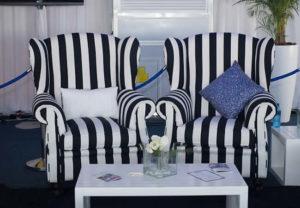 Beluga Lounge Hospitality Durban July