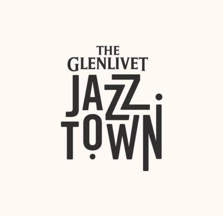 Glenlivet Jazztown Logo