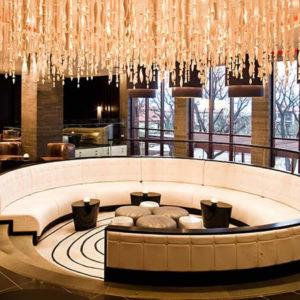 Zimbali Resort Bar Vinium