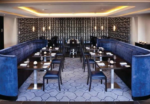 Zimbali Resort Osa Restaurant