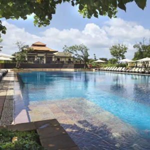Zimbali Resort Pool