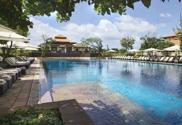 Zimbali Resort Pool